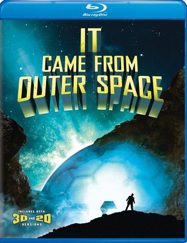 It Came from Outer Space [Blu-ray] [1953] 32384214