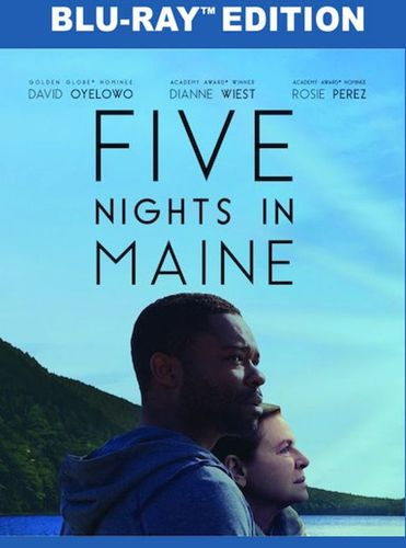 Five Nights in Maine [Blu-ray] [2015] 32393164