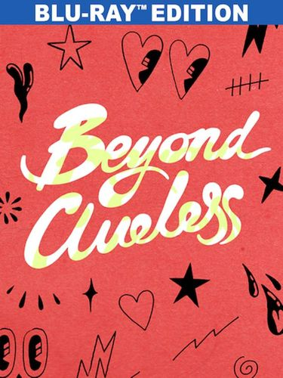Beyond Clueless [Blu-ray] [2014] 32396893