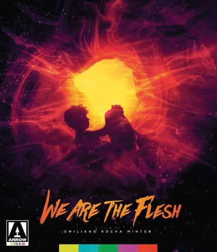 We Are the Flesh [Blu-ray] [2016] 32417155