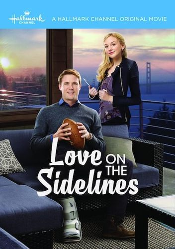Love on the Sidelines [DVD] [2016] 32423224