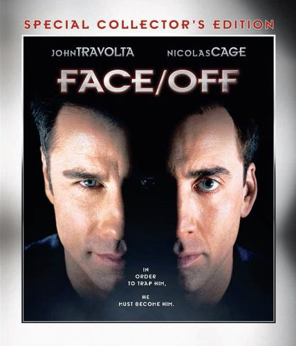 Face/Off [Blu-ray] [1997] 32429099