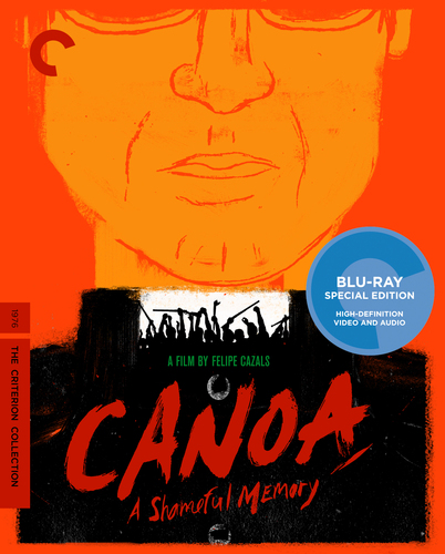 Canoa: A Shameful Memory [Criterion Collection] [Blu-ray] [1976] 32434581