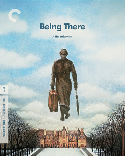 Being There [Blu-ray] [1979] 32434618