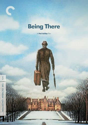 Being There [Criterion Collection] [2 Discs] [DVD] [1979] 32434627