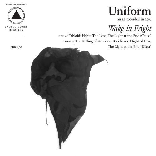 Wake in Fright [White...
