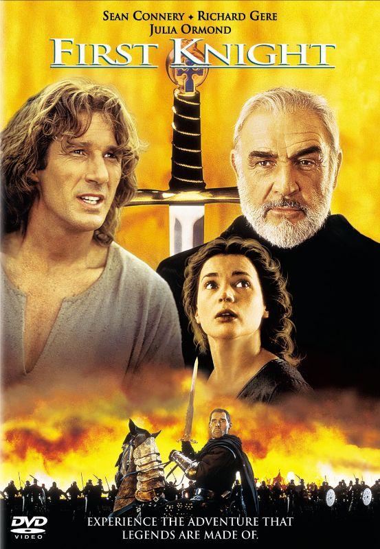 First Knight [DVD] [1995] 3244304
