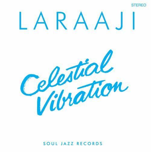 Celestial Vibration [LP] - VINYL 32461174