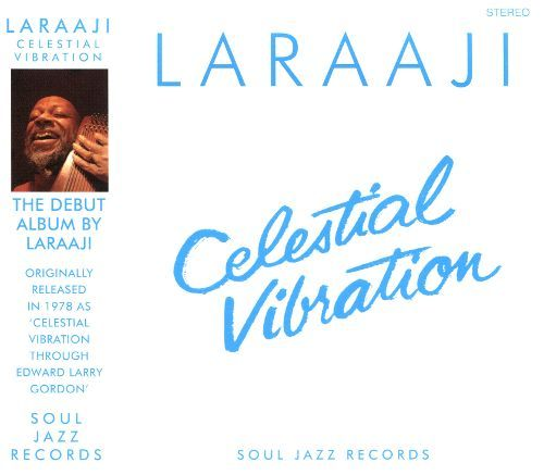 Celestial Vibration [CD] 32461183