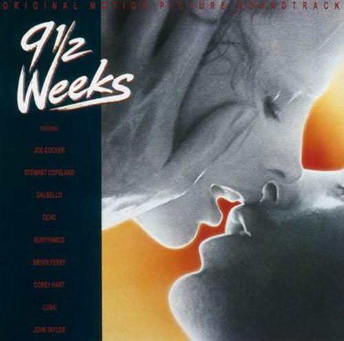 9 1/2 Weeks [LP] - VINYL 32511555