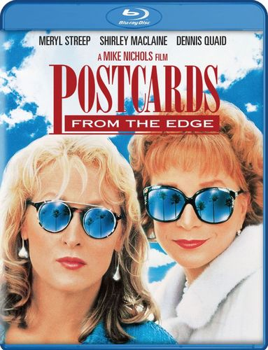 Postcards from the Edge [Blu-ray] [1990] 32514889