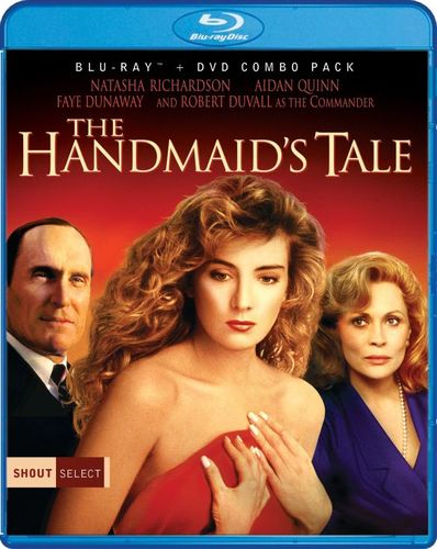 The Handmaid's Tale [Blu-ray/DVD] [2 Discs] [1990] 32516215