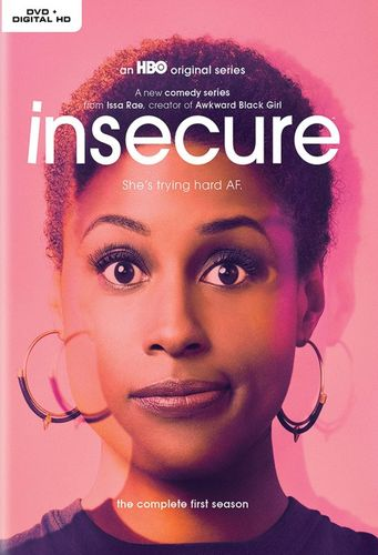 Insecure: Season One [Includes Digital Copy] [UltraViolet] [DVD] 32519611