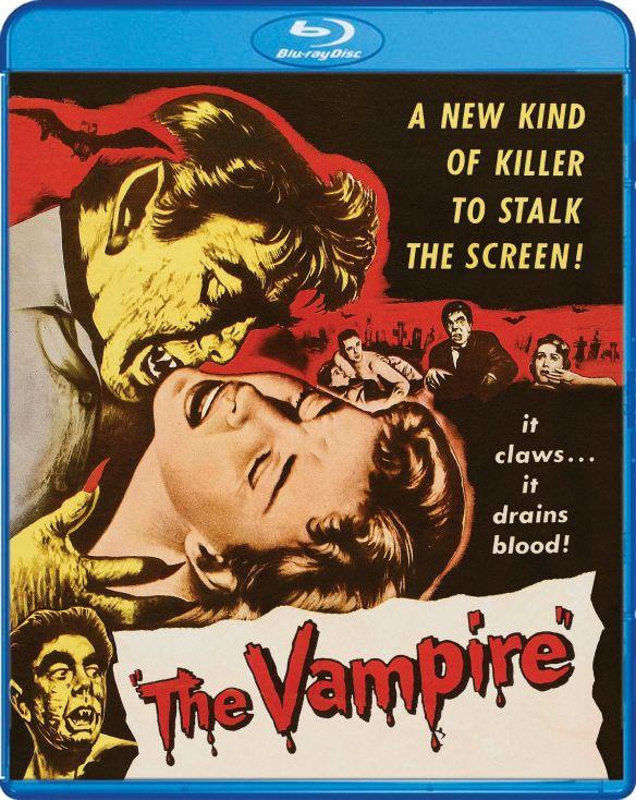 The Vampire [Blu-ray] [1957] 32525294