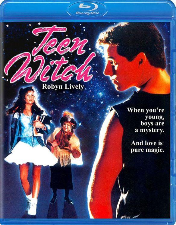 Teen Witch [Blu-ray] [1989] 32527229