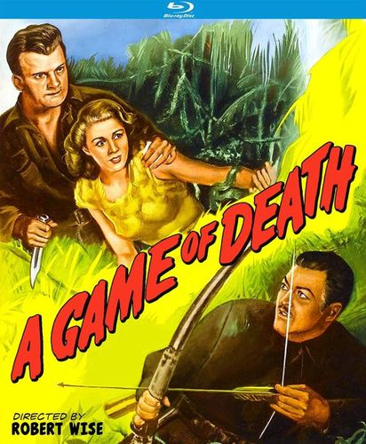 A Game of Death [Blu-ray] [1945] 32527466
