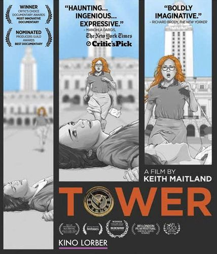 Tower [Blu-ray] [2016] 32527573