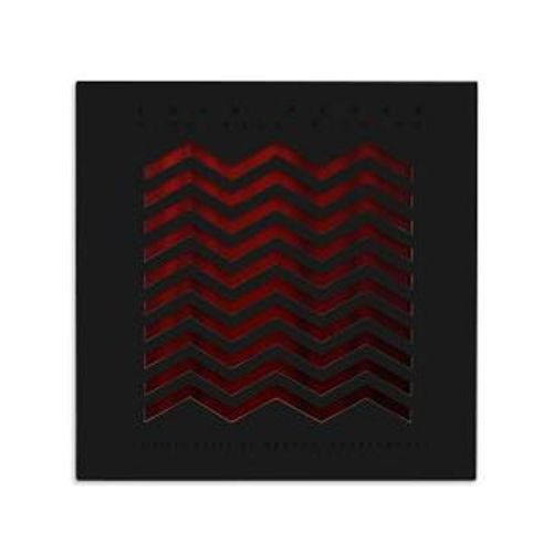 Twin Peaks: Fire Walk With Me [Music From the Motion Picture Soundtrack] [LP] - VINYL 32561251