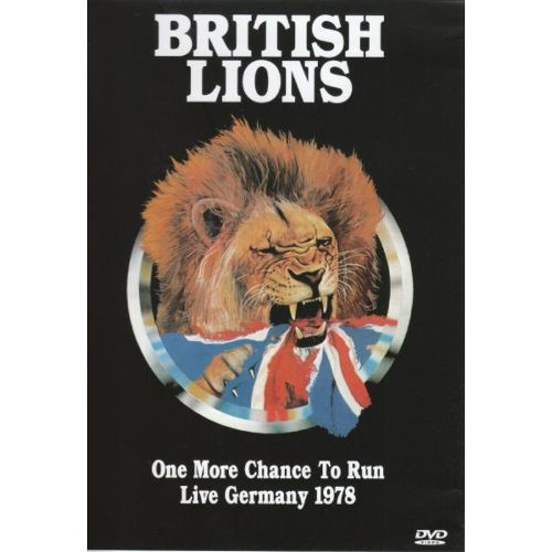 British Lions: One More Chance To Run: Live in Germany 1978 [DVD]