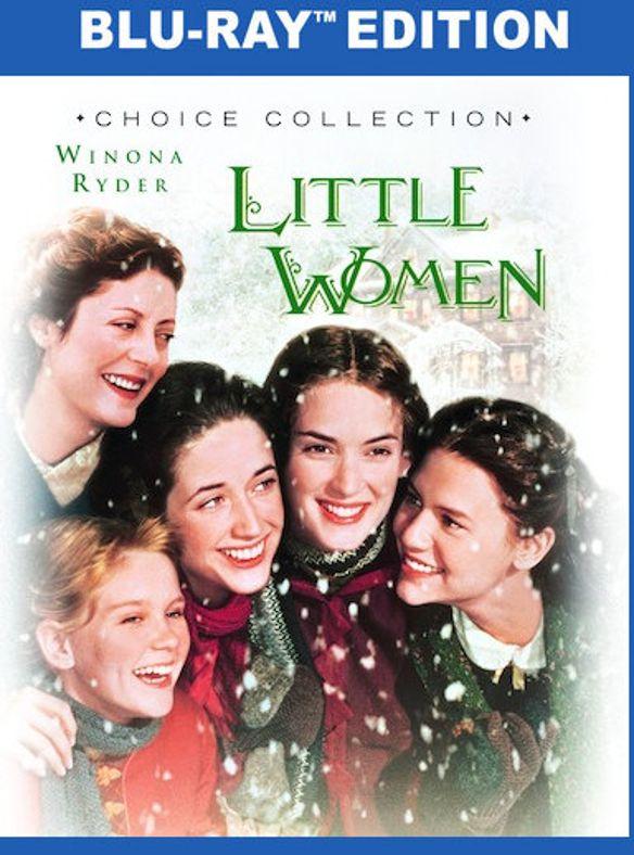 Little Women [Blu-ray] [1994] 32570357