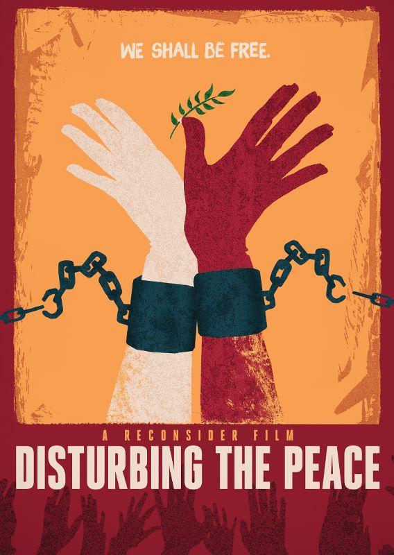 Disturbing the Peace...