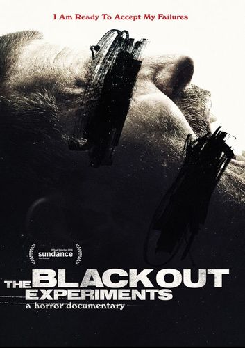 The Blackout Experiments [DVD] [2016] 32616433
