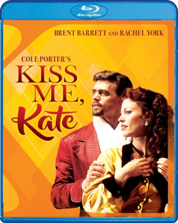 Kiss Me, Kate [Blu-ray] [2003] 32625547