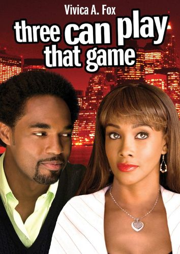 Three Can Play That Game [DVD] [2008] 32636443