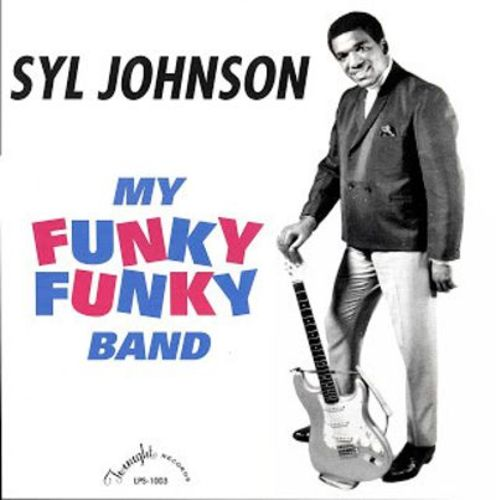 My Funky Funky Band [LP]...