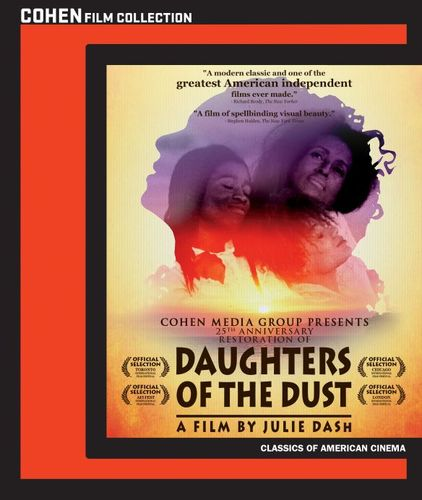 Daughters of the Dust [Blu-ray] [2 Discs] [1991] 32648168