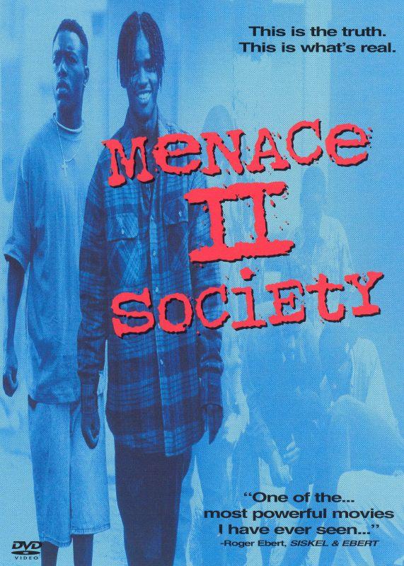 Menace II Society [Director's Cut] [DVD] [1993] 3268109