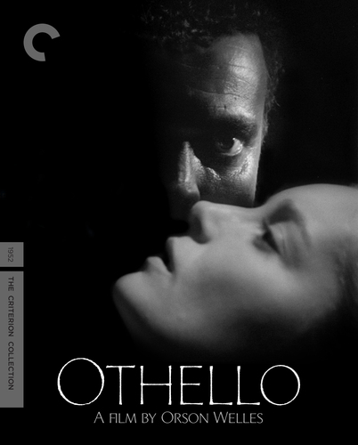 Othello [Criterion Collection] [Blu-ray] [2 Discs] [1952] 32688652