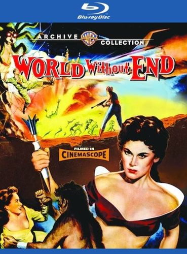 World Without End [Blu-ray] [1956] 32695274