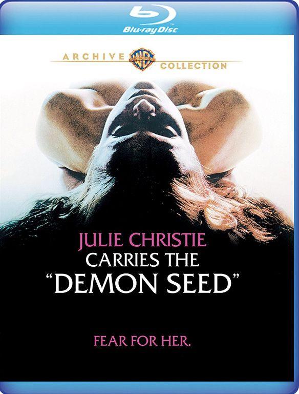Demon Seed [Blu-ray] [1977] 32695283