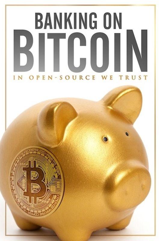Banking on Bitcoin [DVD] [2016]