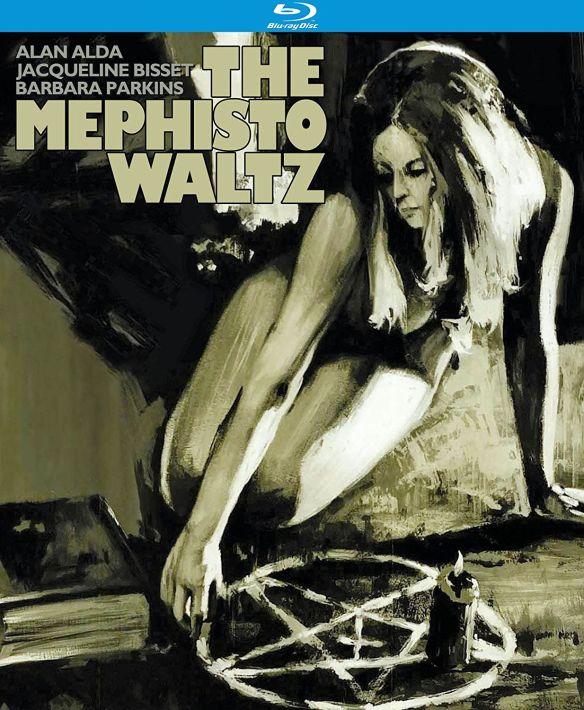 The Mephisto Waltz [Blu-ray] [1971] 32710672