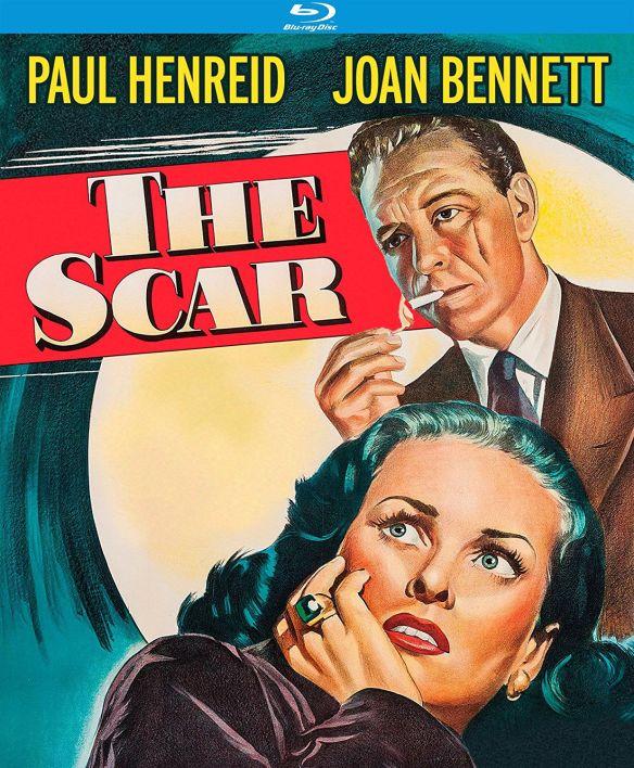 The Scar [Blu-ray] [1948] 32710772
