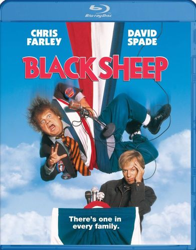Black Sheep [Blu-ray] [1996] 32742868