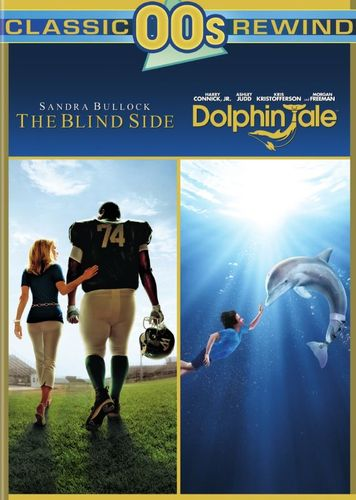 The Blind Side/Dolphin Tale [2 Discs] [DVD] 32756395