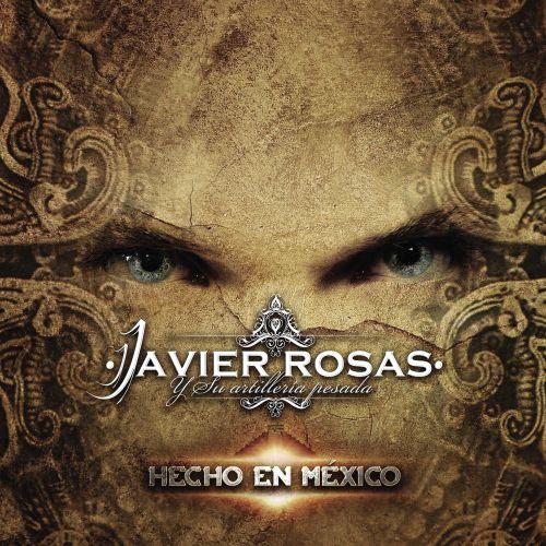 Hecho en Mexico [CD] 32759356
