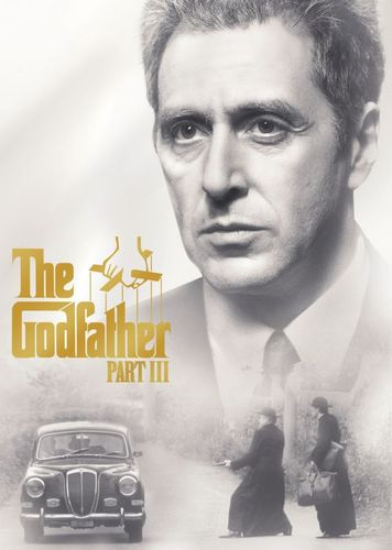 The Godfather Part III [DVD] [1990] 32761558