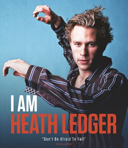 I Am Heath Ledger [Blu-ray] [2017] 32769191