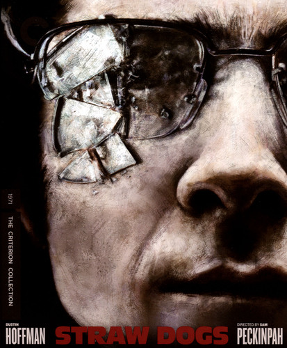 Straw Dogs [Criterion Collection] [Blu-ray] [1971] 32777427