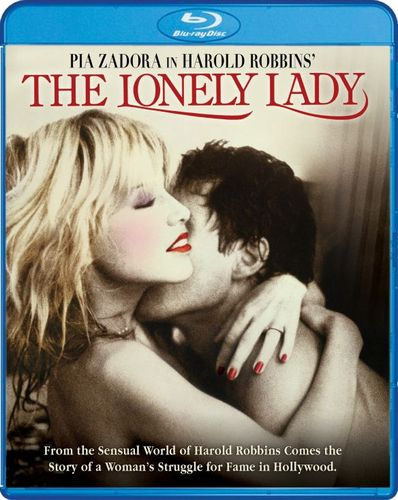 The Lonely Lady [Blu-ray] [1983] 32778471