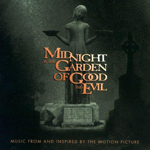 Midnight in the Garden of Good & Evil [CD] 3278063