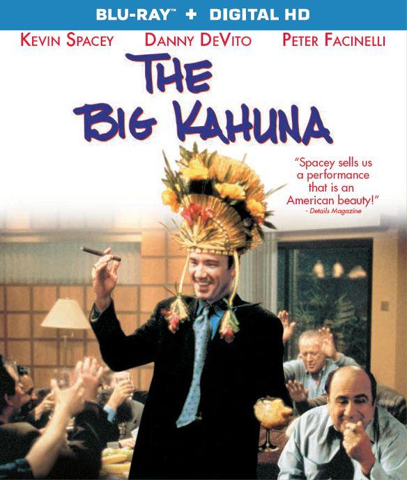 The Big Kahuna [Blu-ray] [1999] 32783197