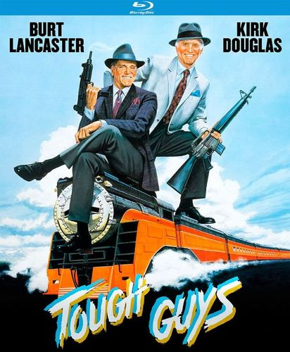 Tough Guys [Blu-ray] [1986] 32786862