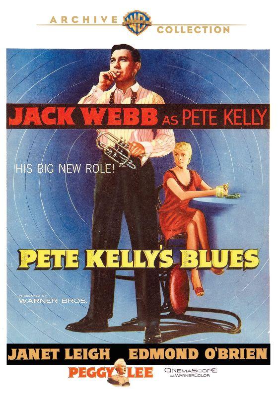 Pete Kelly's Blues [DVD] [1955] 32808859