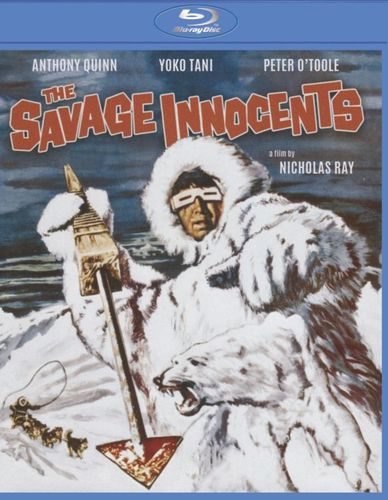 The Savage Innocents [Blu-ray] [1960] 32823747