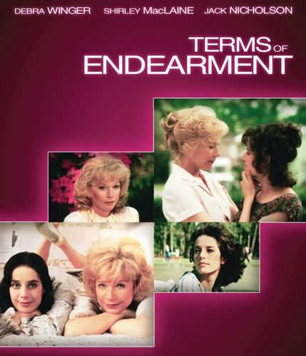 Terms of Endearment [Blu-ray] [1983] 32827303